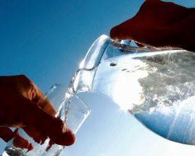 Mittwoch 6.03.2019 Schlüssel-Aspekte für ein optimales Trinkwasser